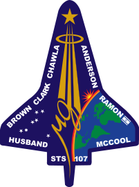 Columbia (STS-107)